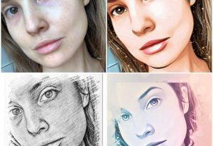 1281Digital Portraits