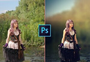 2712I will enhance 5 images and remove background using photoshop