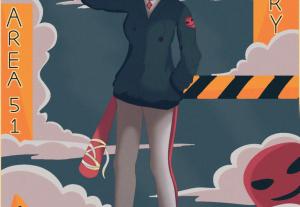 1089Illustration artwork anime style