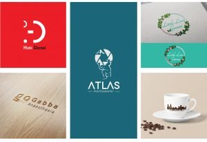 966Modern, Professional & Personalized Logo Design