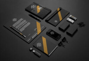 5184I will design brand identity and logo for your company