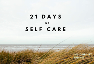 2809I will provide you 21 days of self care program