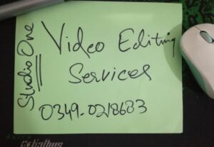 5727Professional Video Editor