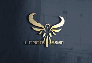 5532Logo Designing for companies : 3d , 2d Professional logos